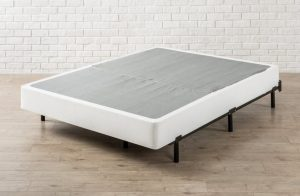 putting an old boxspring under a new mattress can ruin it