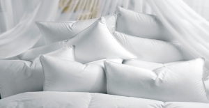 Pillow sizes can be confusing since there are so many available
