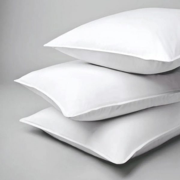 Chamberfirm pillows are featured in hotels nationwide