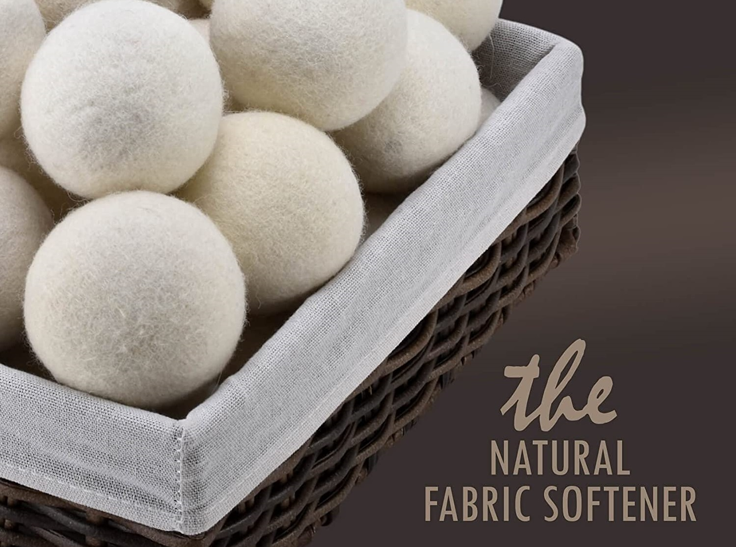 dryer balls are better for the environment than dryer sheets